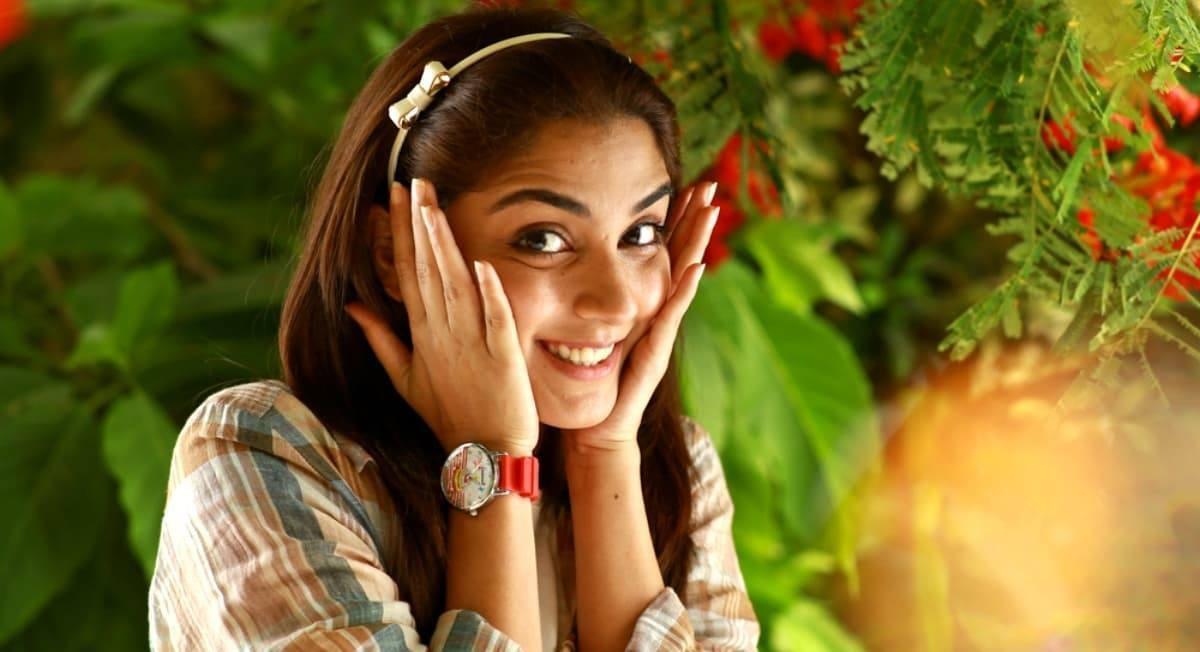 Maya Ali as Farah from Diyar-e-Dil