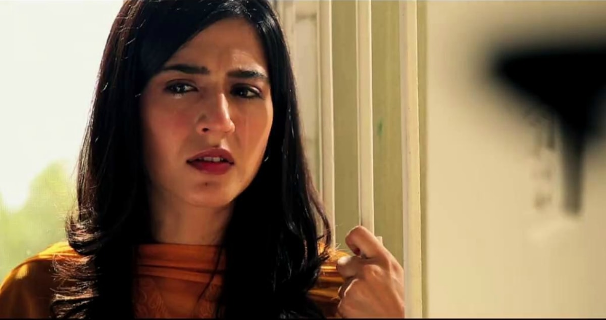 Mansha Pasha's turn in Mera Naam Yousuf Hai is one of her most memorable performances