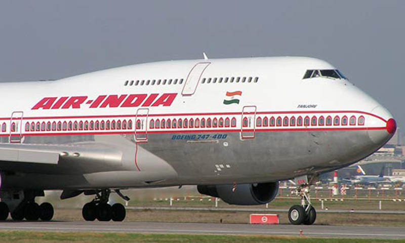 'Rat on a plane' forces Air India flight to turn back