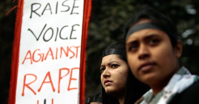 Lahore girl who was gang-raped attempts suicide after 'pressure from prosecution'