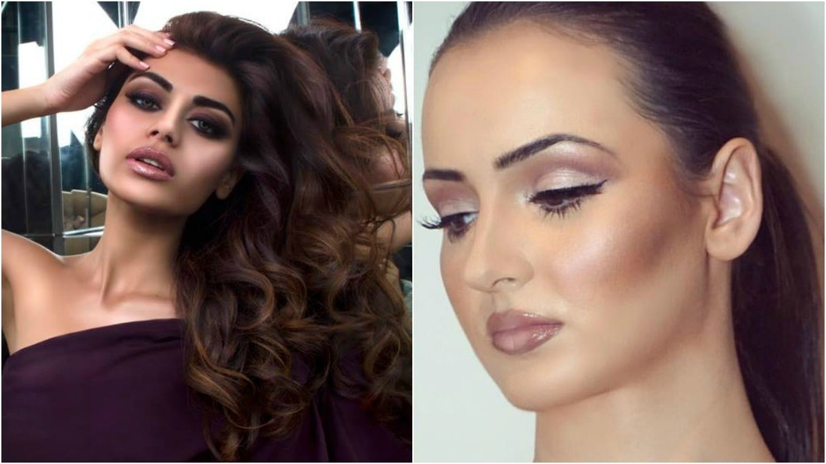 Clearly, Pakistani make-up artists need to take note.