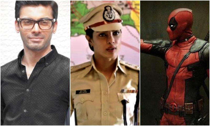 Filmy 2016: the year of biopics, remakes, rom-coms, sequels, reboots and superheroes