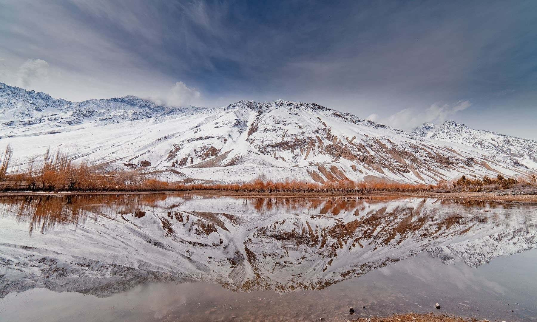 9 spectacular shots of mountains in Pakistan that will give you wanderlust