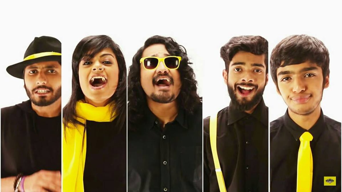 This A. R. Rahman mashup is what you need to listen to right now