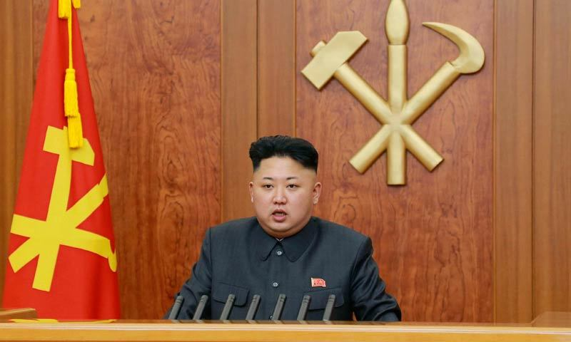 'No one knows what North Korea wants'