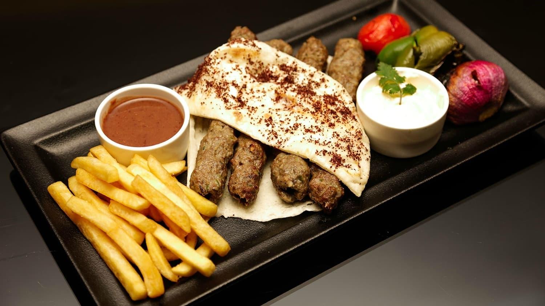 Weekend grub: Dwindling Lahori eatery Café Backyard bounces back with Lebanese fare