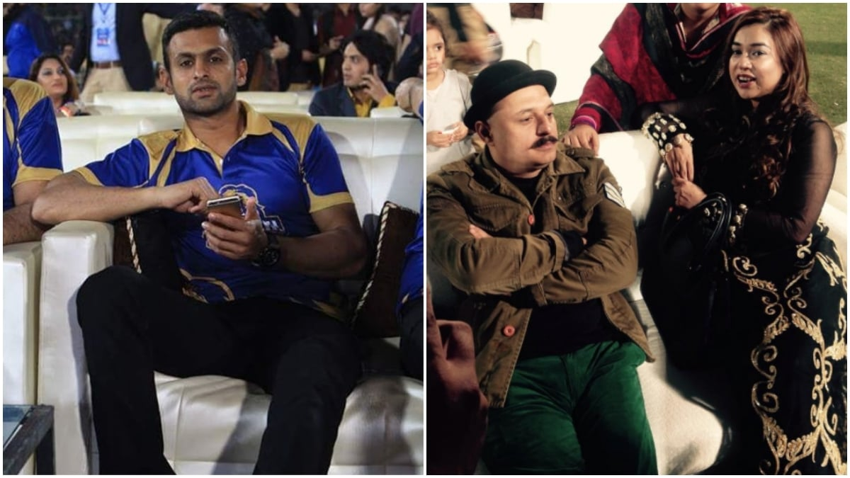 #PSL: What went down at the Karachi Kings concert last night