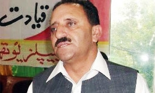 AJK govt opposes moves to convert GB into province