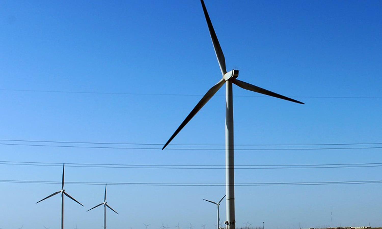 بجلی کی پیداوار 12000 میگاواٹ ہے.