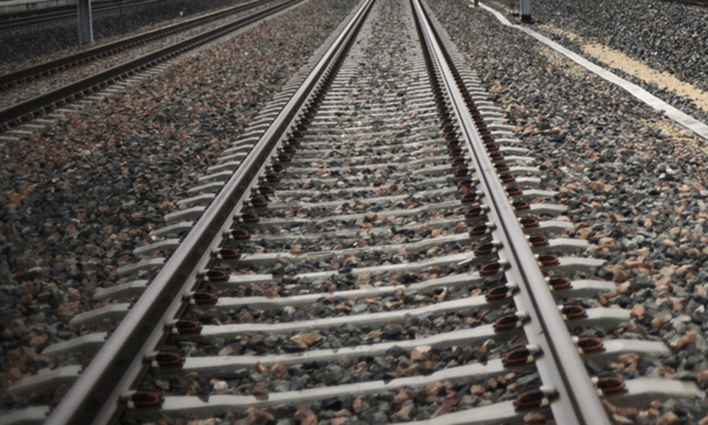 Rail link planned between Gwadar and Iranian port