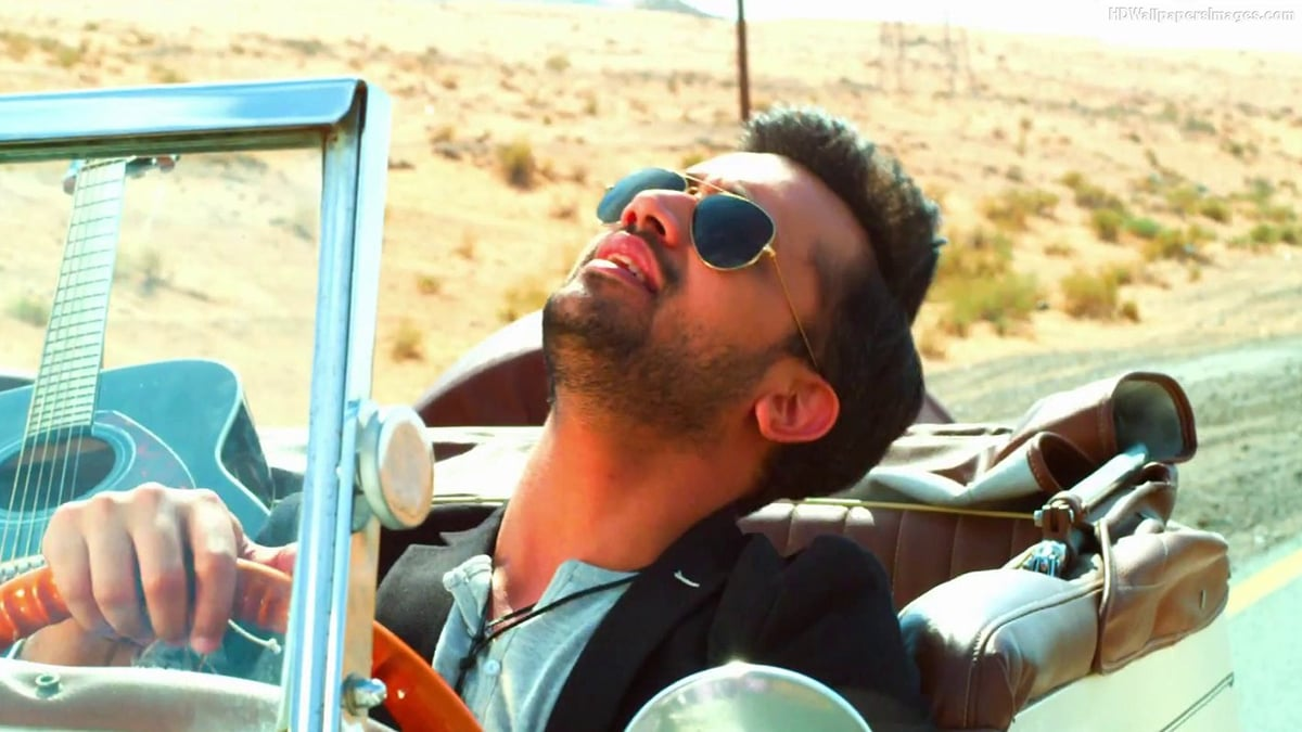 Atif Aslam bags Filmfare nomination for Best Playback Singer