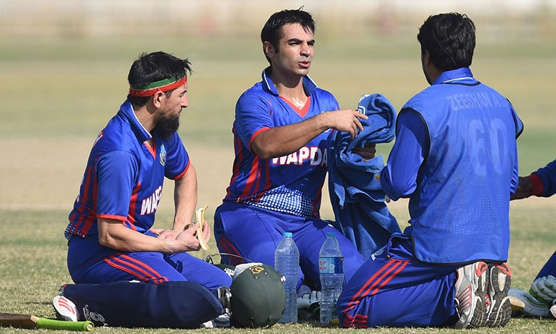 Will Pakistan be able to resist Butt and Asif?