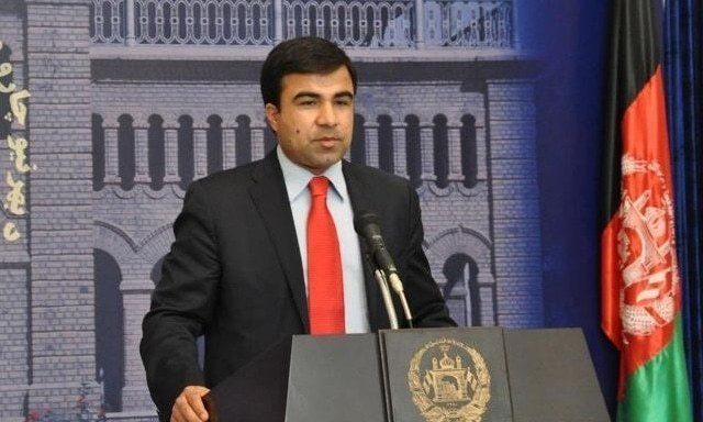 Militants fleeing Pakistan joined IS in Afghanistan, says Afghan envoy