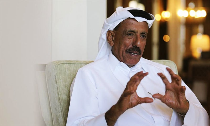 "The US ""will lose their businesses, people will cancel any plans of investment there, I am sure of that,"" said Habtoor, the head of United Arab Emirates-based conglomerate Al Habtoor Group (AHG).─ Reuters"