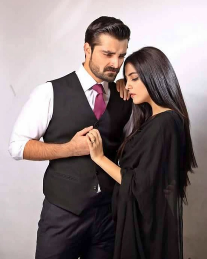 How tragic will the love story of Mann Mayal be? – Photo courtesy Mann Mayal's official Facebook page