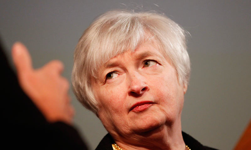 'Global economy cannot withstand four 2016 Fed hikes'