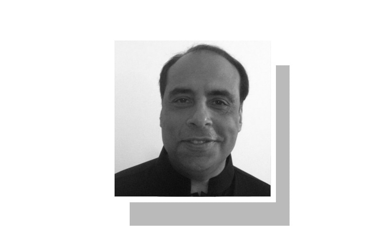 The writer has remained caretaker finance minister of Sindh and is a former chairman of the Sindh Revenue Board.
