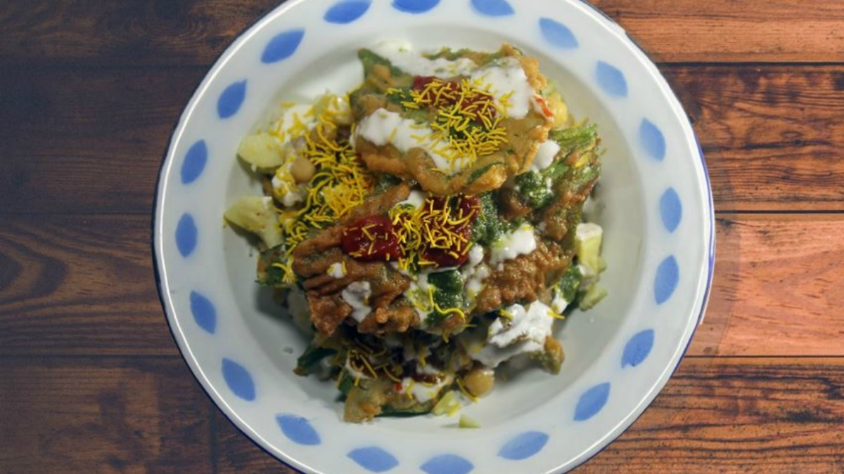 Desi Gali will be one of the 92 stalls at the festival this year, serving chaat and other yummy street food