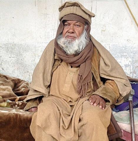 Gulab Sher Ustad.