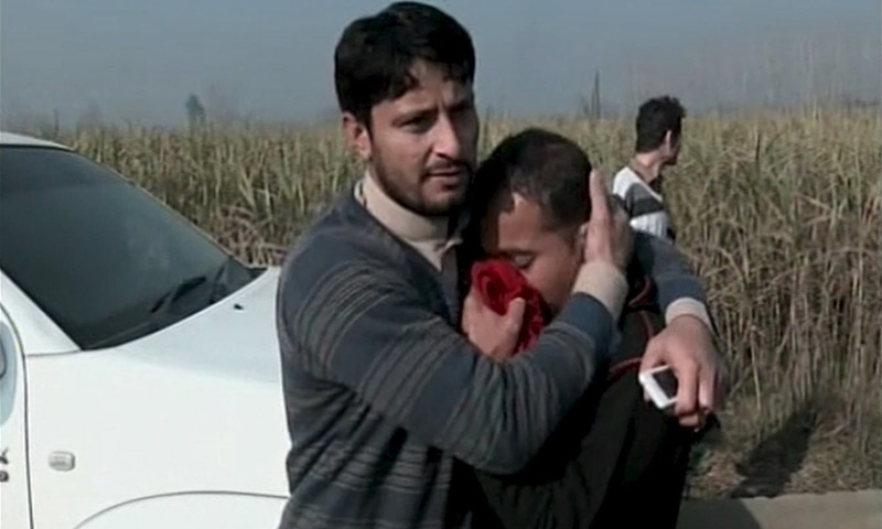 Charsadda attack: Students in the line of fire — again