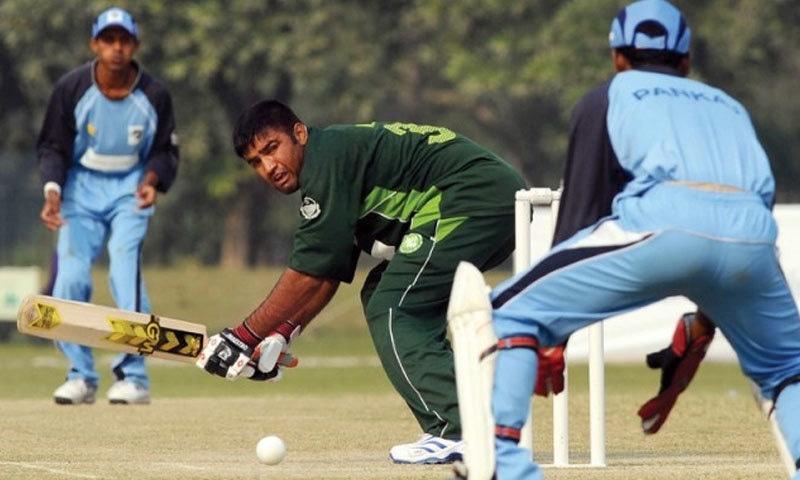 پاکستان بلائنڈ ٹیم اپنا اگلا میچ جمعرات کو کھیلے گی—فوٹو: اے ایف پی