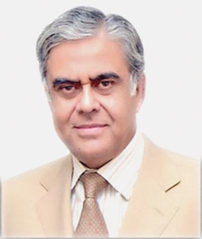 Nasser N S Jaffer