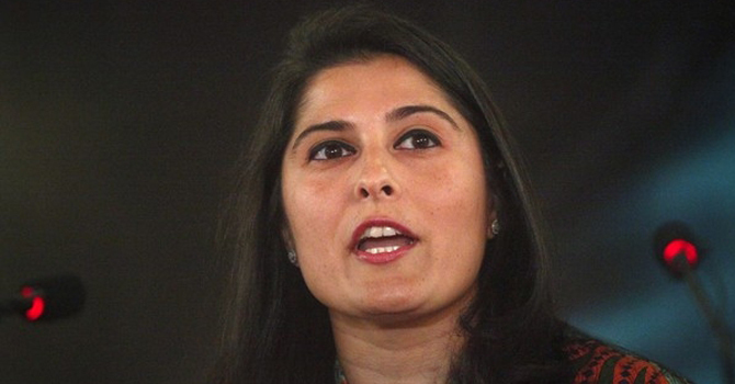 Oscar-winner Sharmeen Obaid Chinoy praises PM's stance on honour killings