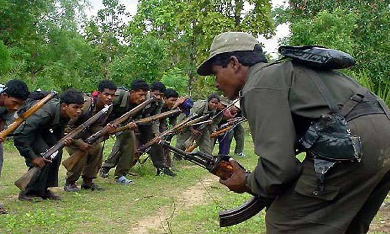 Rights abuses fuel Maoist insurgency in India: report