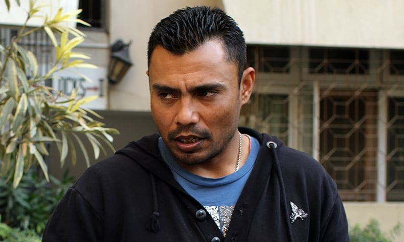 Danish Kaneria: 'I did not sell my country'