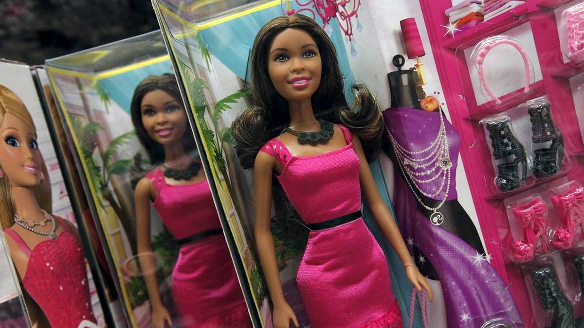 This is not the first time Mattel has released Barbies with different looks, although the body types are  new.─Reuters