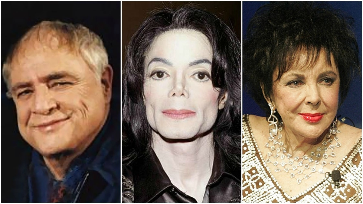 The mystery of that Michael Jackson, Elizabeth Taylor and Marlon Brando post-9/11 road trip