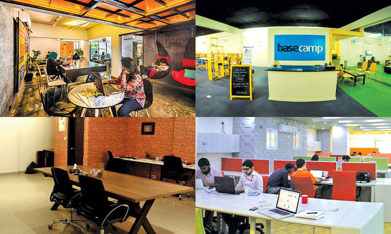Community calling – Can the trend of coworking spaces take off?