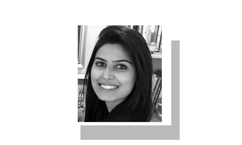 The writer is co-founder and director of Bolo Bhi, an advocacy forum for digital rights.