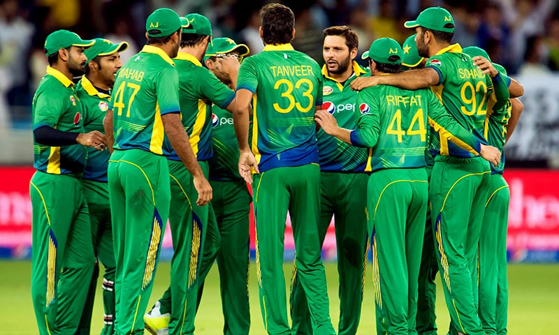 A matter of stats: How Pakistan lost its magic touch in T20s