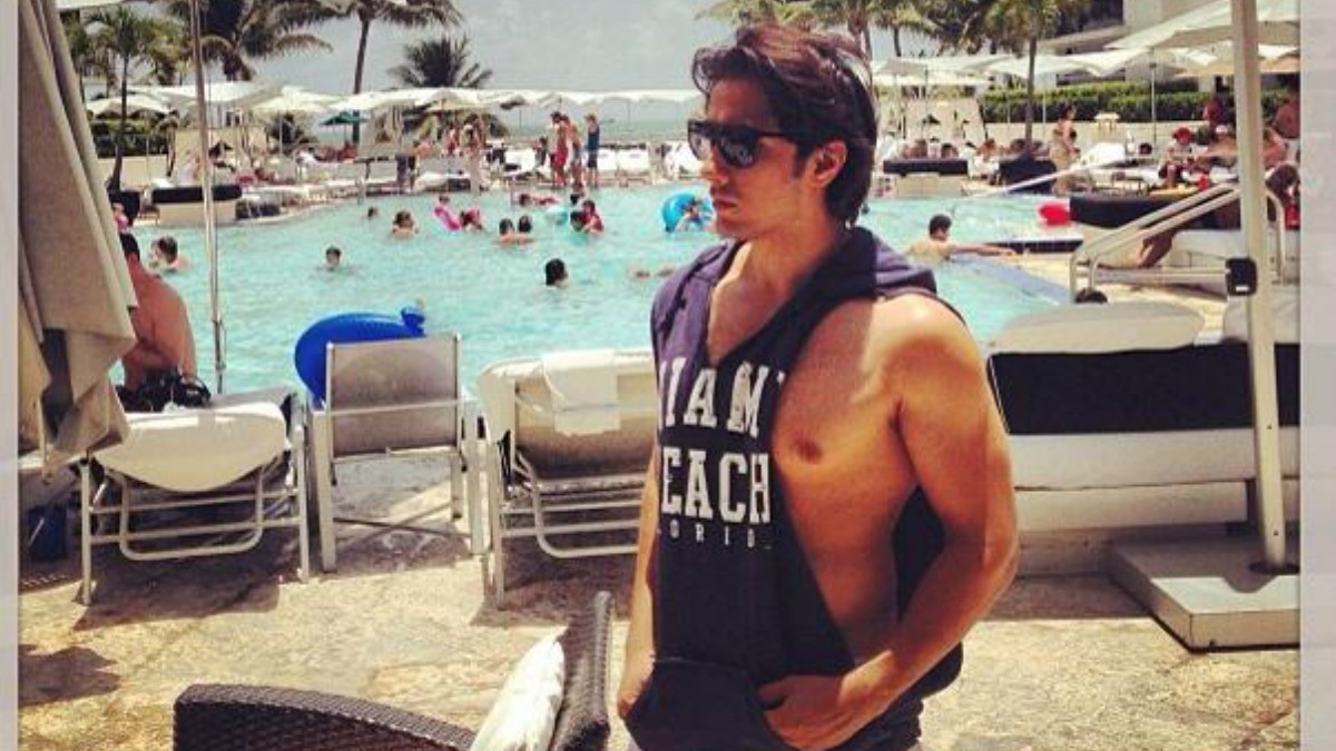 Role reversal: Ali Zafar will appear in an item number for Tere Bin Laden's sequel
