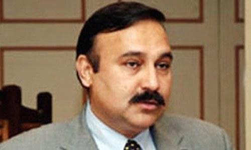 Parliament Watch: Dr Tariq Fazal's meteoric rise is little wonder