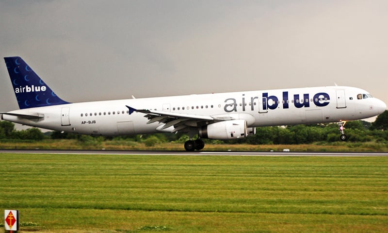 Airblue, Shaheen Air to fly affected PIA passengers
