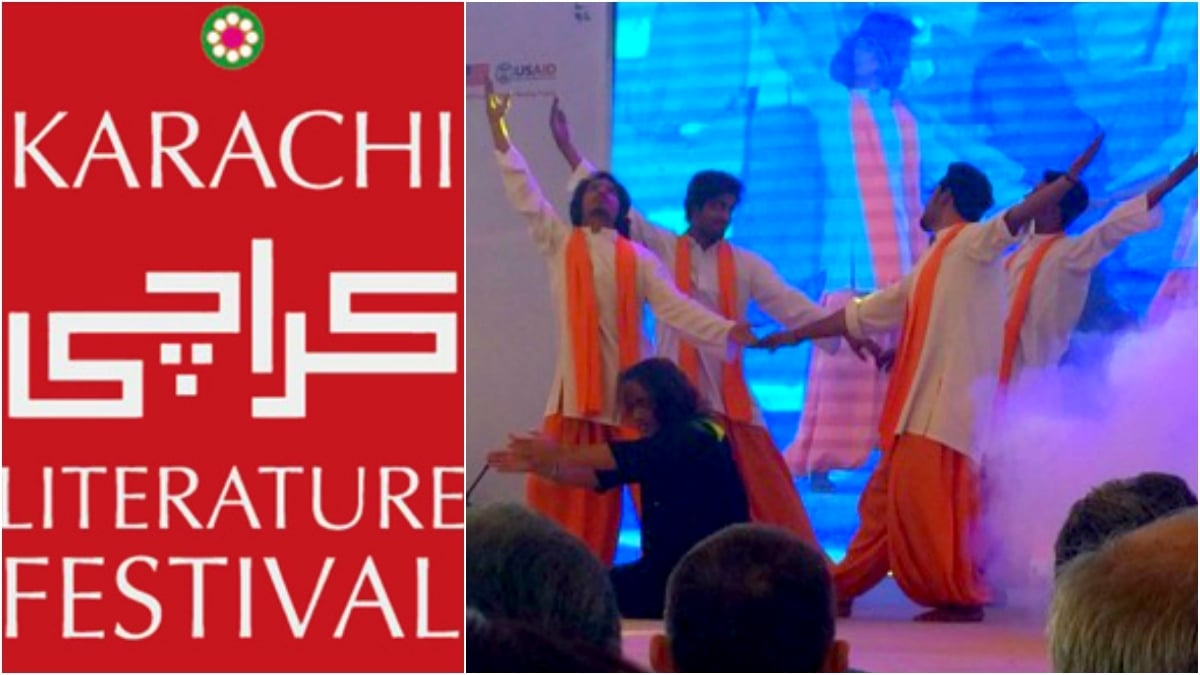 Day 1: What's happening at Karachi Literature Festival 2016