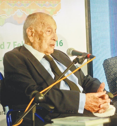 Spirit behind Pakistan didn't disappear, but moved away: Marker
