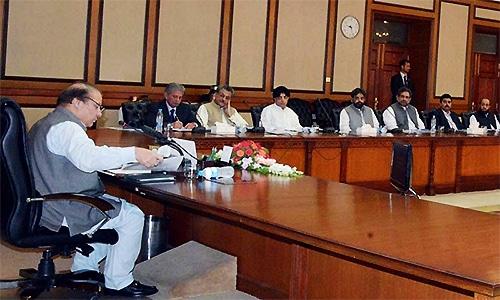 IB to brief senators on 'spy signals' aimed at PM Secretariat