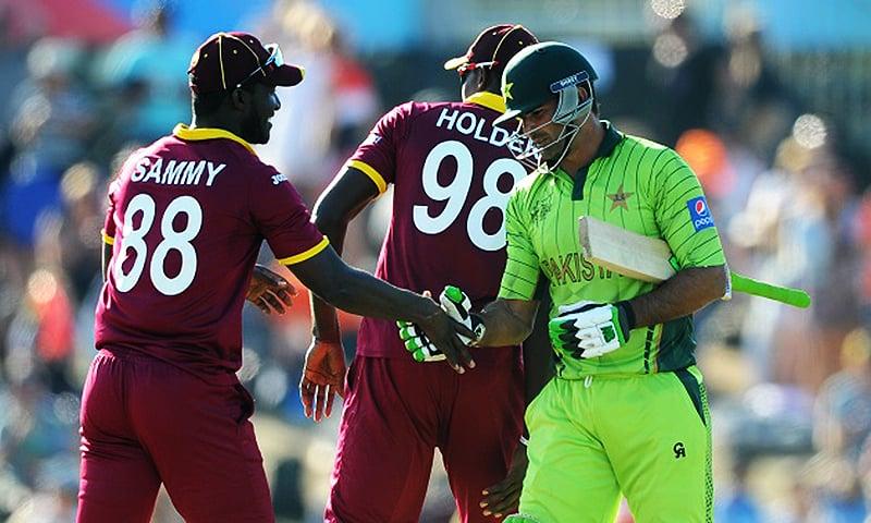 Sammy feels for cricket-starved Pakistan fans