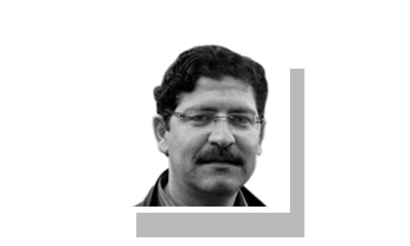 The writer is a research fellow at the Institute of Social and Policy Sciences, Islamabad.