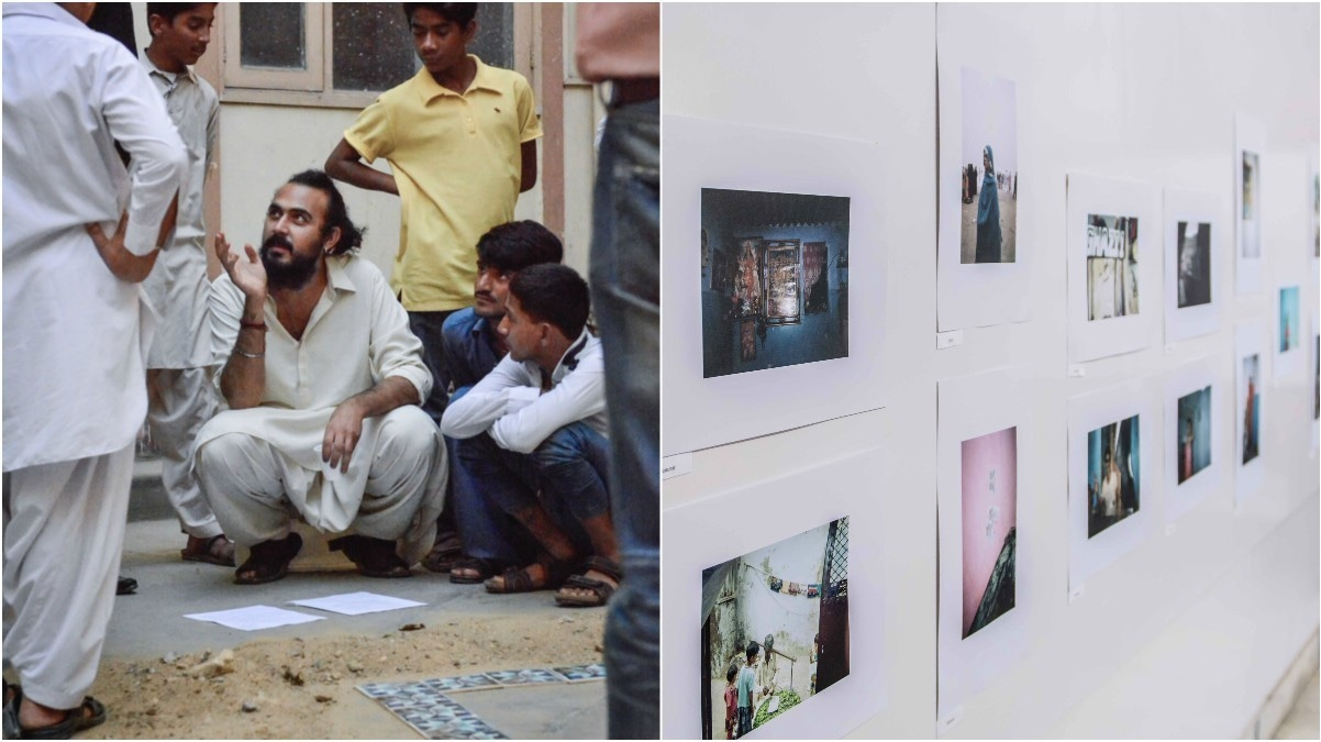 Can art help shape our understanding of minority rights in Pakistan? Zulfikar Bhutto says yes