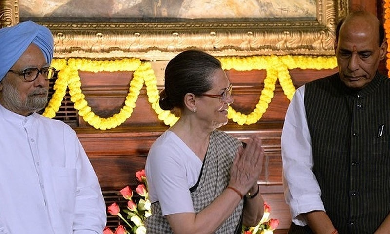 Corruption vs corruption: Congress and BJP draw up attack plans