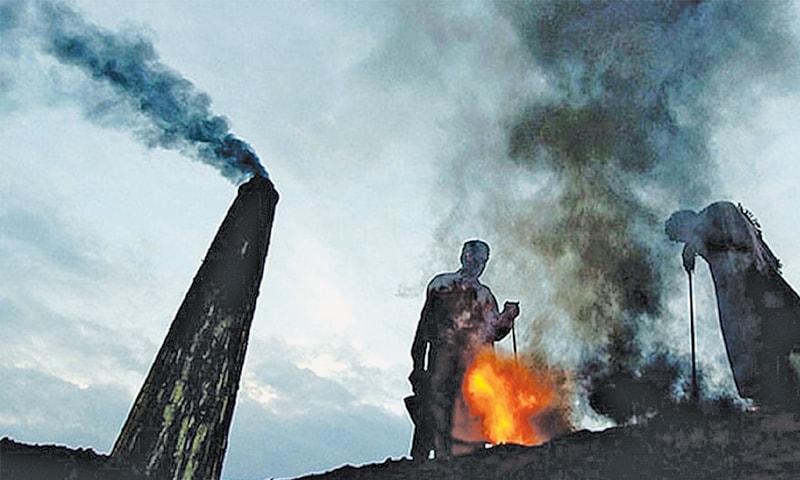 فضائی آلودگی سے بچنے کے لیے 10 ہزار اینٹوں کے بھٹوں کو زگ زیگ ٹیکنالوجی پر منتقل کیا