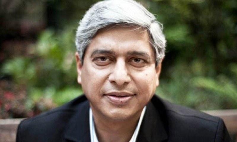 ترجمان ہندوستانی وزارت خارجہ وکاس سوارپ — فائل فوٹو/ اے ایف پی