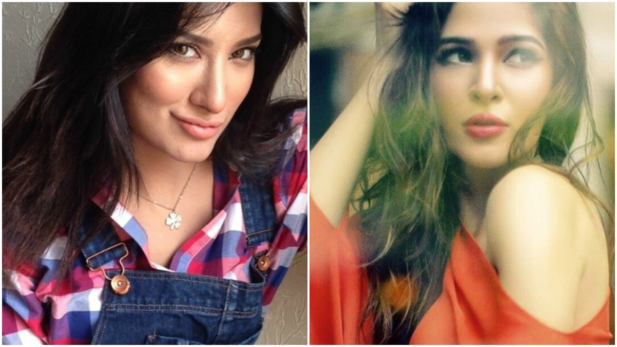 Ayesha Omar and Mehwish Hayat