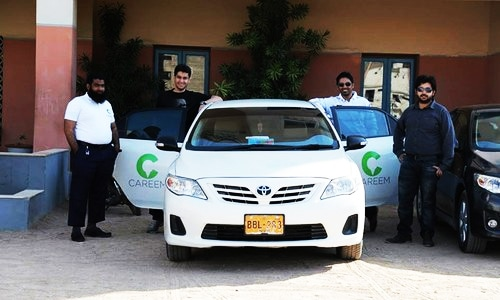 Uber-clone vows safe, affordable ride. Should you Careem around Karachi, Lahore?