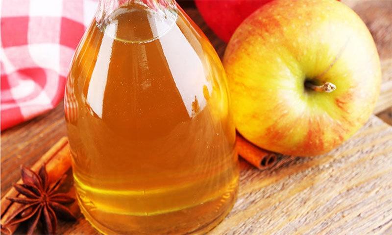 سیب کے سرکے کے 15 زبردست طبی فوائد