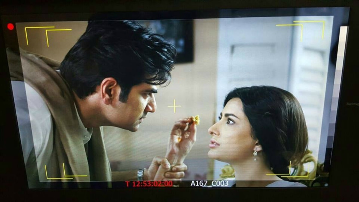 Dillagi was an exception to the tear-jerking rule of Pakistani TV